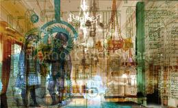 'Room of Dreams by Eleanor Gates-Stuart