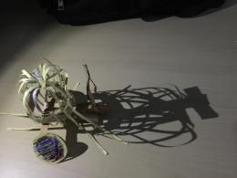 Casting Shadows - Lantern project