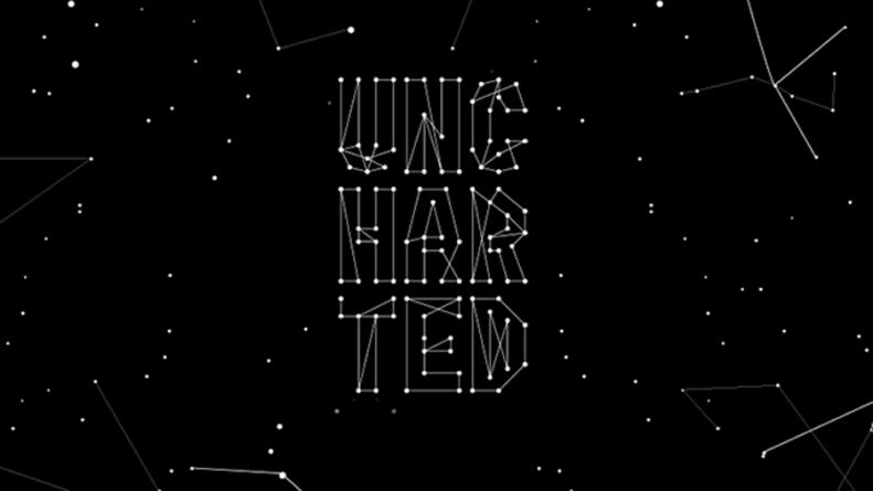 Uncharted: TEDXCanberra