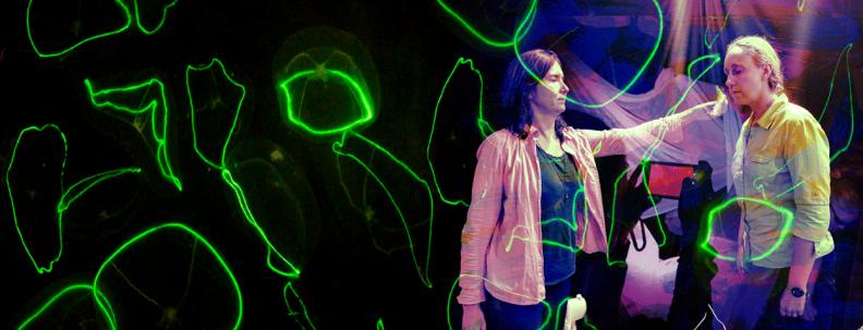 Investigation: Smell - IMPel Immersive Lab Exploratory Workshop