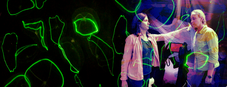 Investigation: Smell - IMPel Immersive Lab Exploratory Workshop