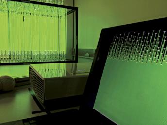 Prototype - Stellr'Lumarca @ CSIRO