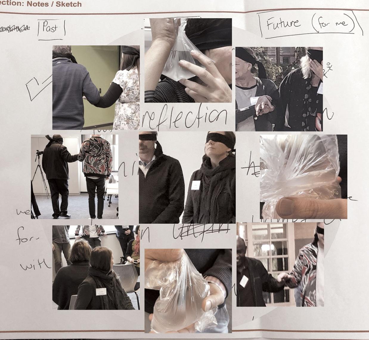 Photograph: Workshop Activities