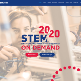 STEM 2020 on Demand Conference